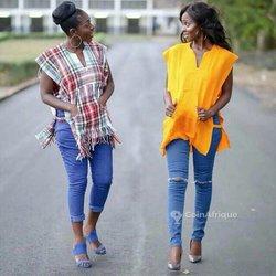 Vêtement femme Batakali Fashion