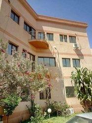 Vente immeuble R+2 - Ouagadougo