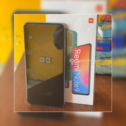 Redmi Note 9 - 128 Go