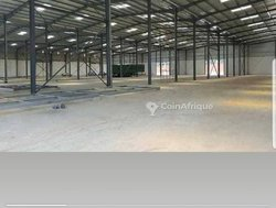 Location bureaux & commerces 5000  - Abidjan