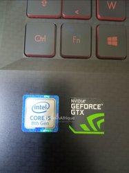 PC Gamers Acer Nitro core i55