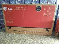 "TV LG 55"""