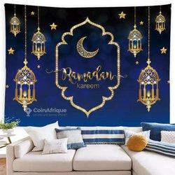 Tableau Ramadan