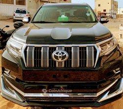 Toyota Prado Land Cruiser 2020