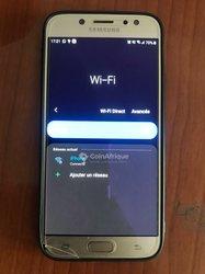 Samsung Galaxy J7 Pro - 32Go