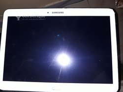 Samsung Galaxy Tab 4 - 16Go