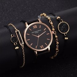 Montre - bracelets femme