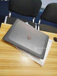 PC HP ZBook Gaming - core i7