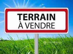 Vente Terrain 150 m² - Ouest Foire
