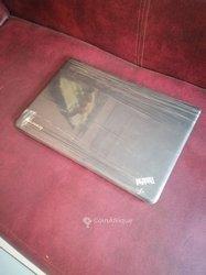 PC Lenovo Thinkpad - core i7