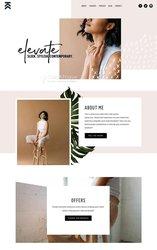 Création de site web vitrine - site web e-commerce