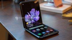 Samsung Galaxy Z Flip - 256Go