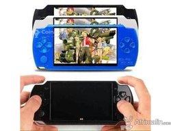 PSP MP5  + Jeux