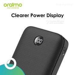 Powerbank Oraimo - 10.000 mah