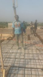 Technicien en bâtiment