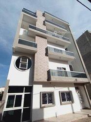 Vente immeuble R+5 - Cité Mbackiyou