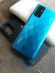 Infinix Note 8i Pro - 128 Gb