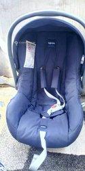 Sièges auto bébé
