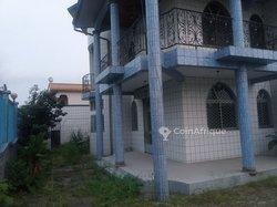 Vente villa 7 pièces - Bonaberi Douala