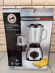 Mixeur Stainless Steel