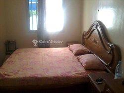 Location appartement meublé 1 pièce - Yoff