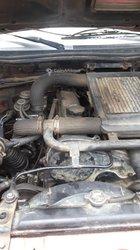 Mitsubishi L200 2001