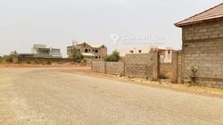 Terrain 840 m² - Ouaga 2000