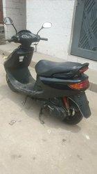 Yamaha VX 125cc 2019