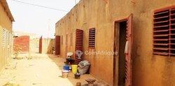 Vente appartement  -  Ouagadougou