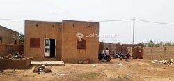 Terrain 780 m² - Ouagadougou