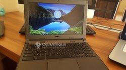 PC HP Chromebook 11