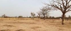 Terrain 7423 m² - Ouagadougou