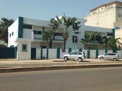 Location  bureau 26 pièces - Cotonou