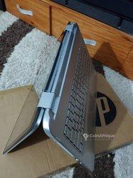 PC HP Envy 15 X360 - core i7