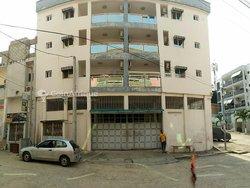 Vente Immeuble R+2 - Angré 9e Tranche