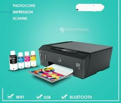 Imprimante Smart HP