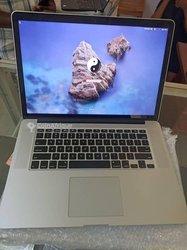 PC MacBook Pro 2015