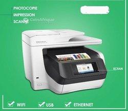 Imprimante jet encre HP