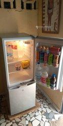 Réfrigérateur combiné STCB 185H