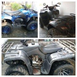Motos Quads