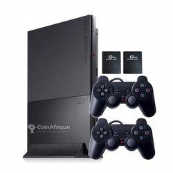 PS2 + Jeux