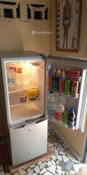 Réfrigérateur STCB 185H 160L