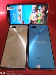 Gionee M7 - 64 Go
