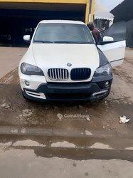 BMW X6 M 2010