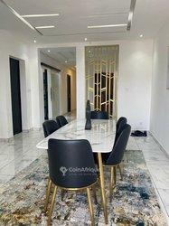 Vente villa 6 pièces  - Almadies