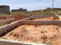 Terrains 300 m2 - Diamniadio