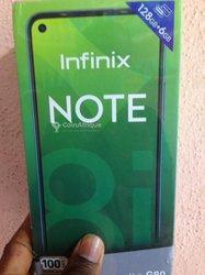 Infinix Note 8i - 128 Go