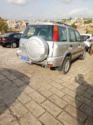 Honda CR-V2 2002
