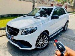 Mercedes-Benz GL-Class 2017