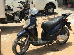 Moto Kymko 150